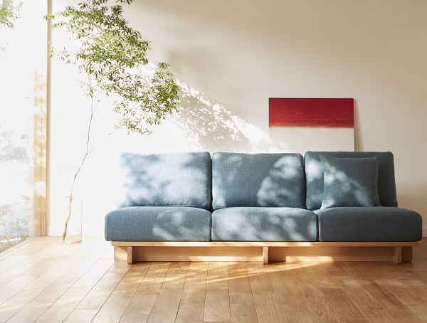 crossing sofa